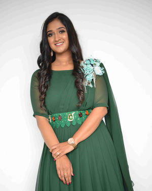 Roopika (Kannada Actress) - 3rd Class Kannada Film Audio Release Photos | Picture 1698789