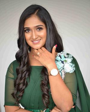 Roopika (Kannada Actress) - 3rd Class Kannada Film Audio Release Photos | Picture 1698801