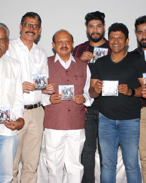 Jigri Dosth Kannada Film Audio Release Photos | Picture 1698670