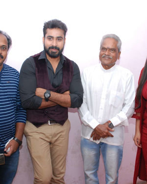 Jigri Dosth Kannada Film Audio Release Photos | Picture 1698678