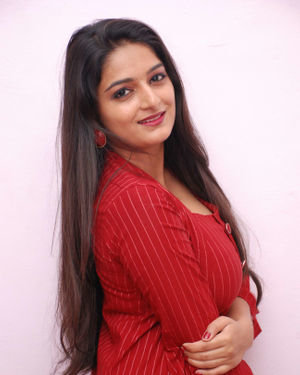 Sushma (Kannada Actress) - Jigri Dosth Kannada Film Audio Release Photos | Picture 1698659