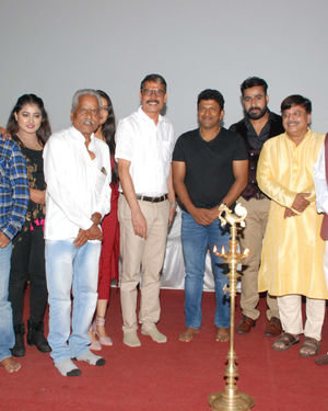 Jigri Dosth Kannada Film Audio Release Photos | Picture 1698668
