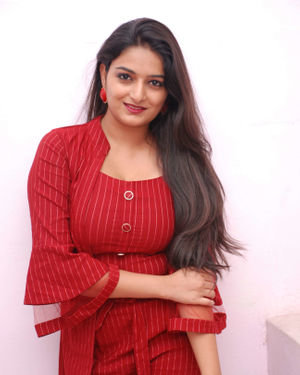 Sushma (Kannada Actress) - Jigri Dosth Kannada Film Audio Release Photos | Picture 1698661