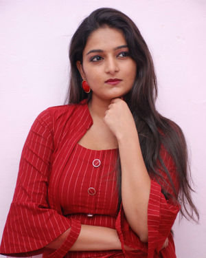 Sushma (Kannada Actress) - Jigri Dosth Kannada Film Audio Release Photos | Picture 1698662