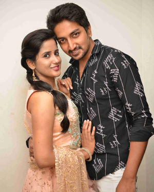 Naanu Nan Jaanu Film Press Meet Photos | Picture 1698640