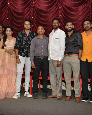 Naanu Nan Jaanu Film Press Meet Photos | Picture 1698649