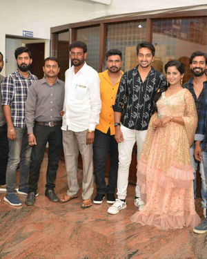 Naanu Nan Jaanu Film Press Meet Photos | Picture 1698643