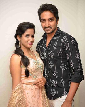 Naanu Nan Jaanu Film Press Meet Photos | Picture 1698639