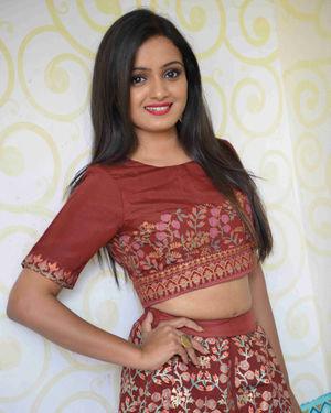 Rachana Dashrath - Nam Gani B.Com Pass Film Press Meet Photos | Picture 1698778