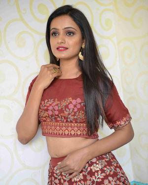 Rachana Dashrath - Nam Gani B.Com Pass Film Press Meet Photos | Picture 1698770
