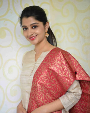 Aishani Shetty - Nam Gani B.Com Pass Film Press Meet Photos | Picture 1698782