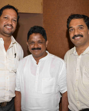 Chase Kannada Film Audio Release Photos | Picture 1699638