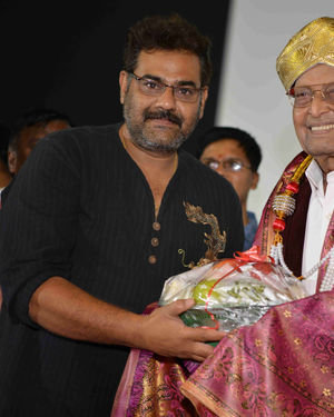 Chase Kannada Film Audio Release Photos | Picture 1699670