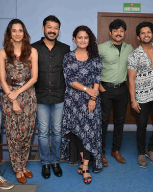 Chase Kannada Film Audio Release Photos | Picture 1699677