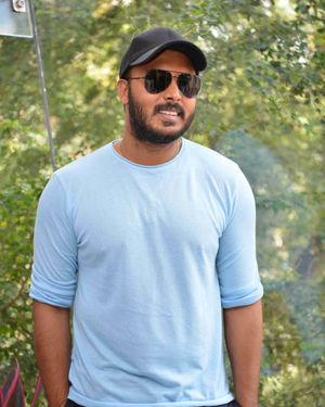 Manoranjan Ravichandran - Mugilpete Film Press Meet Photos   Picture 1699628