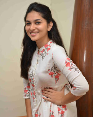 Kayadu Lohar - Mugilpete Film Press Meet Photos | Picture 1699613