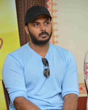 Manoranjan Ravichandran - Mugilpete Film Press Meet Photos   Picture 1699620