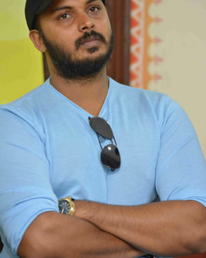 Manoranjan Ravichandran - Mugilpete Film Press Meet Photos | Picture 1699624