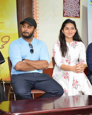 Mugilpete Film Press Meet Photos | Picture 1699618