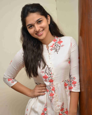 Kayadu Lohar - Mugilpete Film Press Meet Photos | Picture 1699612