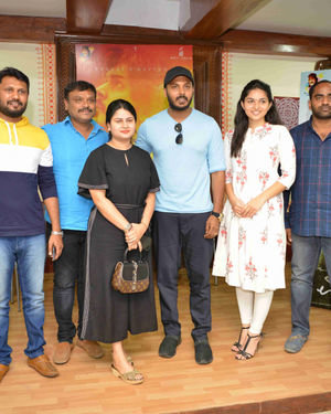 Mugilpete Film Press Meet Photos | Picture 1699635