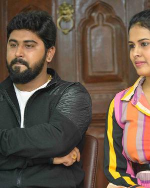 Baddi Magan Lifu Film Press Meet Photos   Picture 1699795