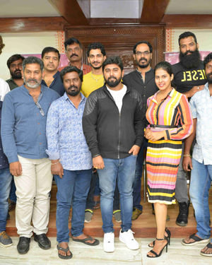Baddi Magan Lifu Film Press Meet Photos