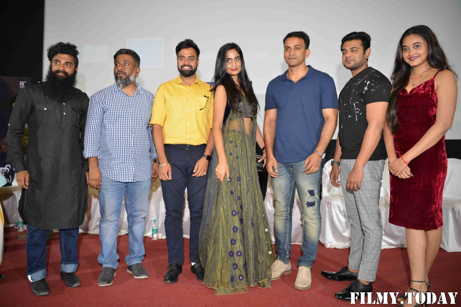 Gift Box Film Trailer And Audio Release Photos | Picture 1700244