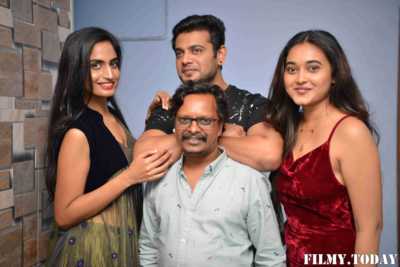 Gift Box Film Trailer And Audio Release Photos | Picture 1700243