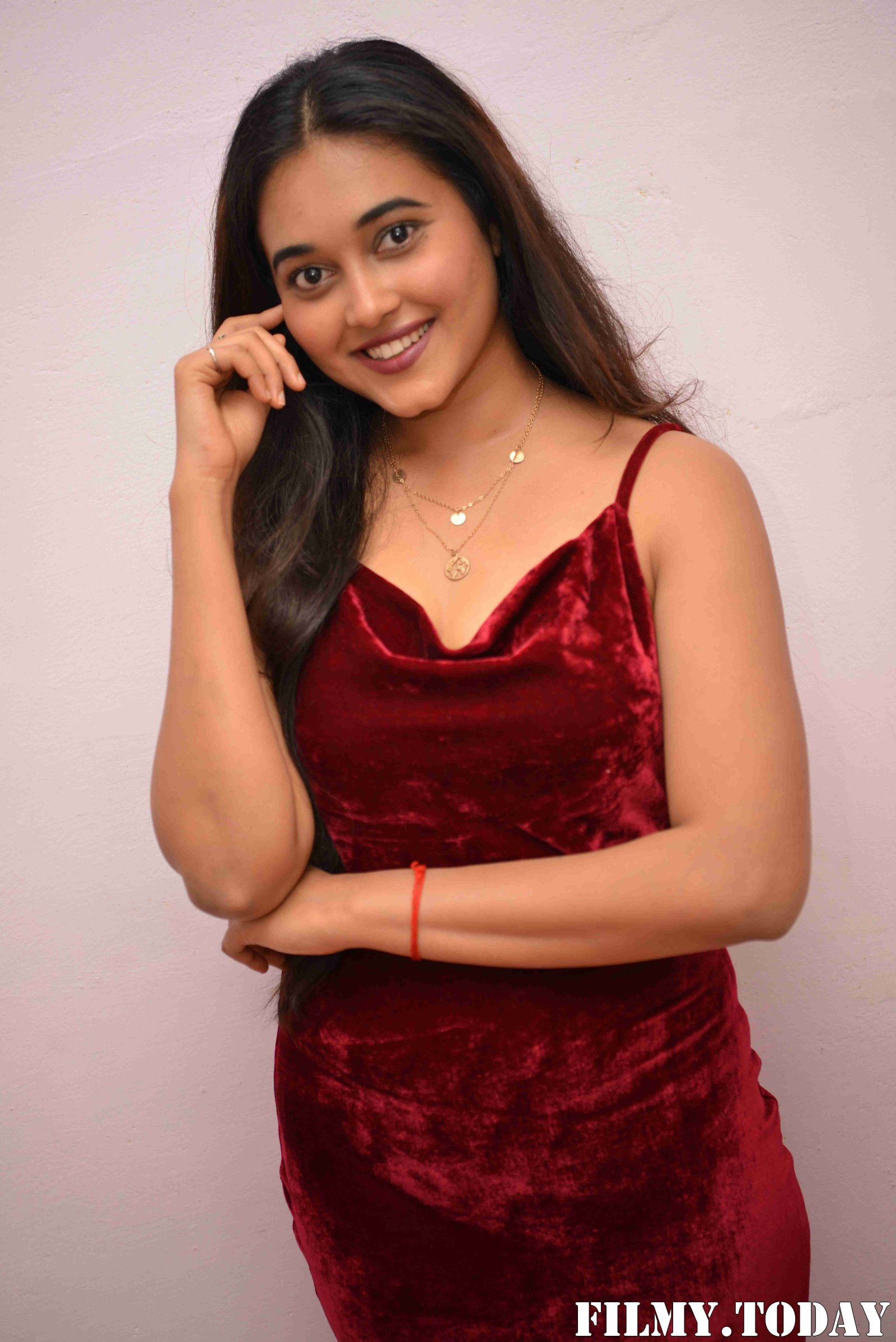 Ameeta Kulal - Gift Box Film Trailer And Audio Release Photos | Picture 1700239