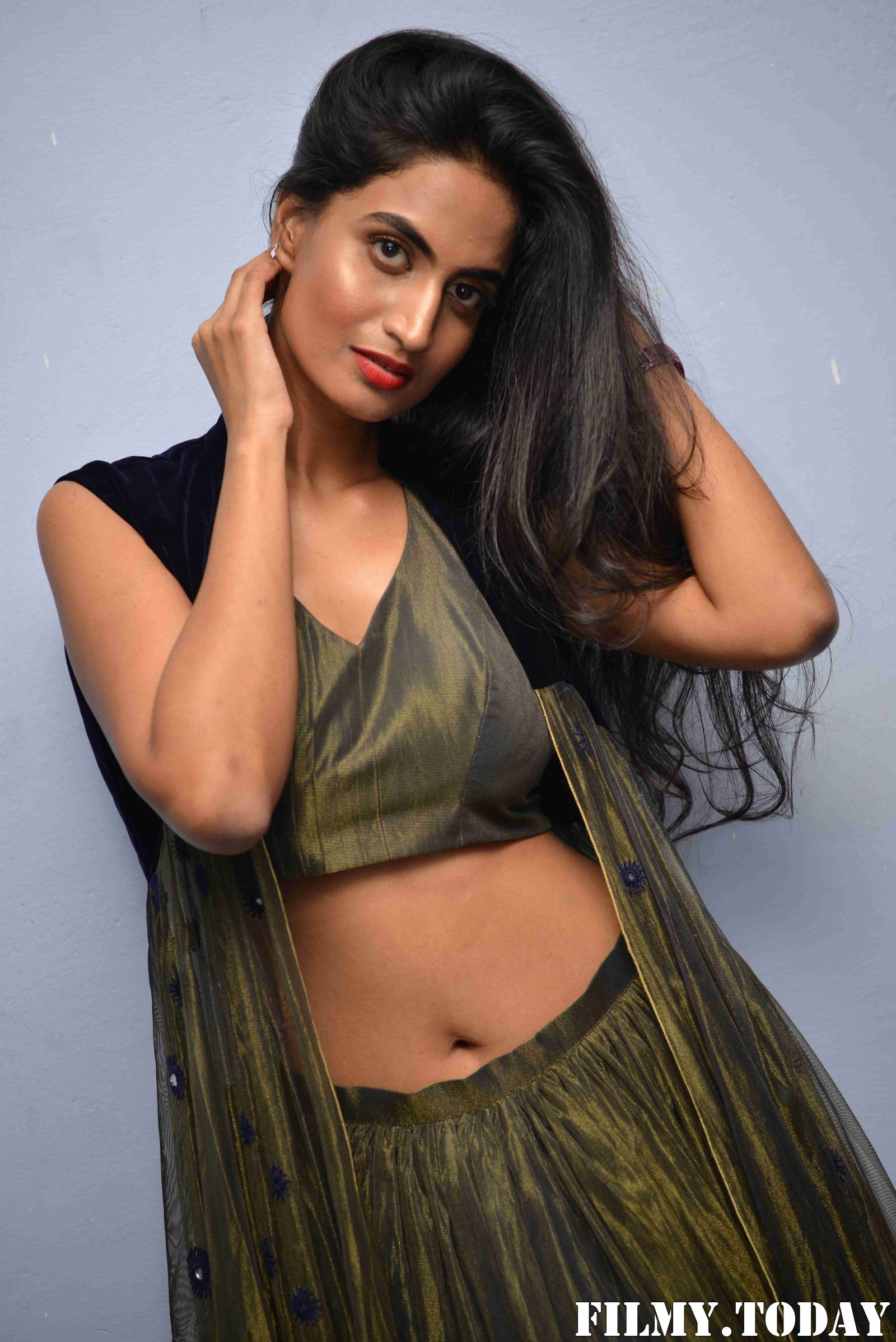 Deepti Mohan - Gift Box Film Trailer And Audio Release Photos   Picture 1700241