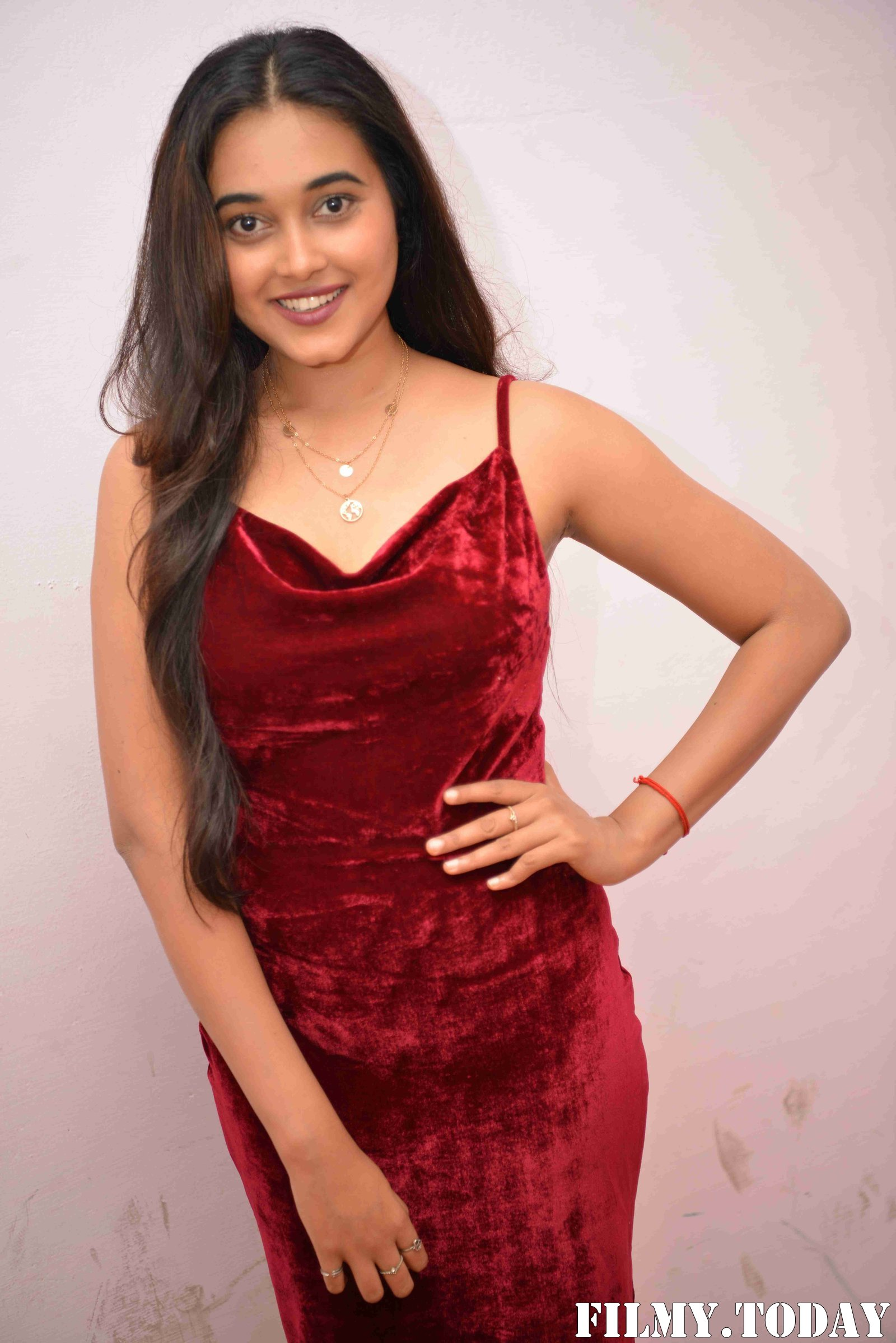 Ameeta Kulal - Gift Box Film Trailer And Audio Release Photos | Picture 1700220