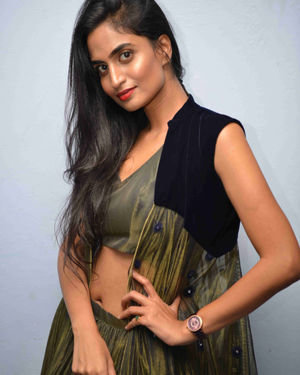 Deepti Mohan - Gift Box Film Trailer And Audio Release Photos | Picture 1700237