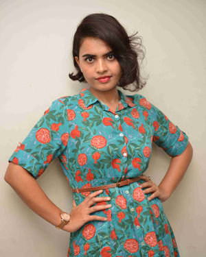 Nisha B R - Mana Roopa Film Press Meet Photos | Picture 1700364