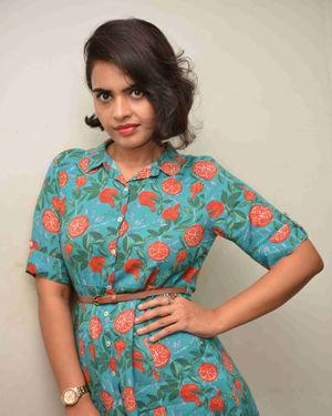 Nisha B R - Mana Roopa Film Press Meet Photos | Picture 1700360