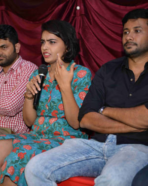 Mana Roopa Film Press Meet Photos | Picture 1700370