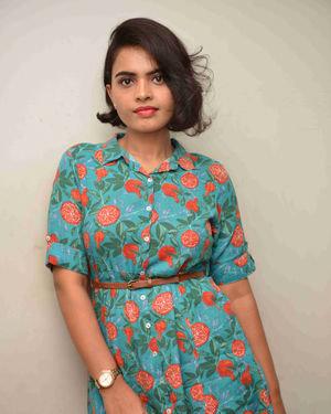 Nisha B R - Mana Roopa Film Press Meet Photos | Picture 1700373