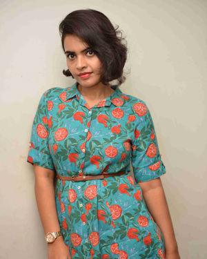 Nisha B R - Mana Roopa Film Press Meet Photos | Picture 1700365
