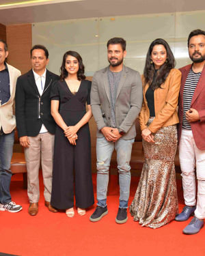 Mundina Nildana Film Press Meet Photos | Picture 1700314