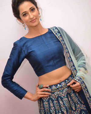 Radhika Chetan - Mundina Nildana Film Trailer Launch Photos | Picture 1700318