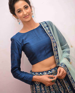 Radhika Chetan - Mundina Nildana Film Trailer Launch Photos | Picture 1700332
