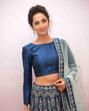 Radhika Chetan - Mundina Nildana Film Trailer Launch Photos | Picture 1700317