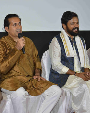Mundina Nildana Film Trailer Launch Photos | Picture 1700321