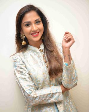 Neha Patil - Neuron Kannada Film Press Meet Photos | Picture 1700351