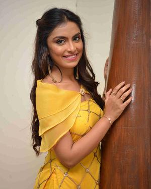 Vaishnavi Chandran - Neuron Kannada Film Press Meet Photos | Picture 1700356