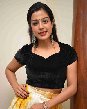 Shilpa Shetty (Kannada Actress) - Neuron Kannada Film Press Meet Photos | Picture 1700349