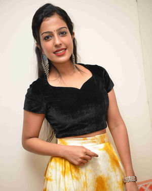 Shilpa Shetty (Kannada Actress) - Neuron Kannada Film Press Meet Photos | Picture 1700340
