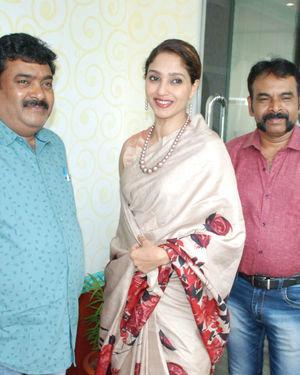 Dandupalyam 4 Film Press Meet Photos | Picture 1700493