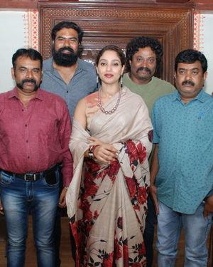 Dandupalyam 4 Film Press Meet Photos