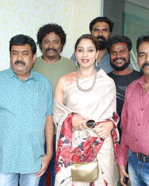 Dandupalyam 4 Film Press Meet Photos | Picture 1700494